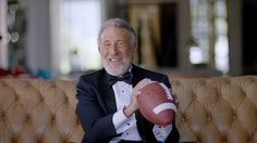 The College Football Playoff New Year's Eve Collection by Generation Tux