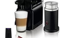 *HIGHLY RATED* Nespresso Inissia Espresso Machine $124.99 (Retail $199)