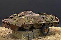 Scale Models, Diorama, Military Vehicles, Model Kits, Modeling, Modeling Photography, Army Vehicles, Scale Model, Dioramas