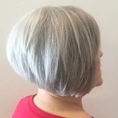 Salt And Pepper Layered Bob styles for women over 50 shorter with glasses 60 Best Hairstyles and Haircuts for Women Over 60 to Suit any Taste Over 60 Hairstyles, Short Bob Hairstyles, Latest Hairstyles, Short Hairstyles For Women, Cool Hairstyles, Bob Haircuts, Hairstyles Haircuts, Hair Cuts For Over 50, Hair Styles For Women Over 50