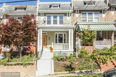 (MRIS) For Sale: 3 bed, 2.5 bath, 1336 sq. ft. townhouse located at 435 Buchanan St NW, Washington, DC 20011 on sale now for $699,000. MLS# DC9791244. NEW LISTING! OPEN SUNDAY 10/23 2-4pm! Renovated 3BR/2...