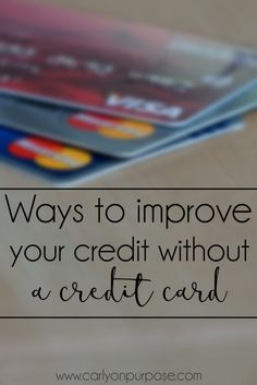 how to get credit card without income