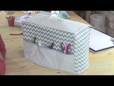 Resultado de imagen para caravan sewing machine cover