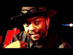 Exclusive episode 7 preview: will.i.am raps - The Voice UK 2014 - BBC One