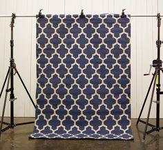 Matta avullfrån Newport Collection finns i tre storlekar: 170 x 240 cm, 200 x 300 cm, 300 cm x 400 cm.