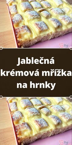 Dessert Recipes, Desserts, Graham Crackers, French Toast, Food And Drink, Sweets, Cooking, Breakfast, Cake
