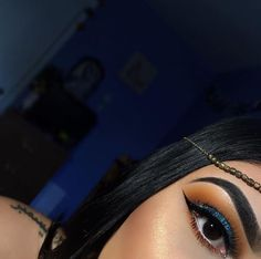 Likes, 10 Comments - Tello Lemus (тé Makeup On Fleek, Nyx Cosmetics, Morphe, Makeup Looks, Photo And Video, Instagram Posts, Face, Jan 11, Beauty