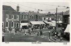 PCD_1019 Welling Corner c.1950