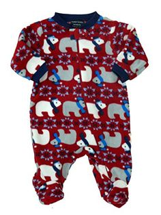 Faded Glory 2pc Organic Cotton PJ/'s 12 Mo Racoon Road Racer Free Shipping