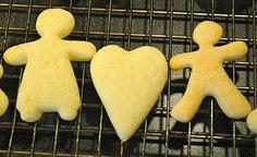 Gingerbread Cookies, Gluten Free, Baking, Desserts, Recipes, Food, Breads, Gingerbread Cupcakes, Glutenfree