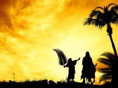 Luke 19:28-44 - The Un-Triumphal Entry - https://redeeminggod.com/sermons/luke/luke_19_28-44/