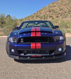 """2012 Ford Mustang """"Snake attack (SNKEATK)"""" #spon"""