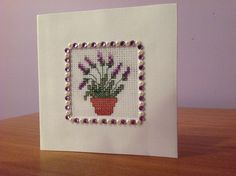 """Lavender"" by Joolzanne Designs"