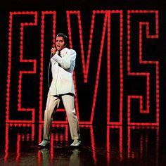 Elvis Presley Elvis: NBC TV Special on Limited Edition 180g LP