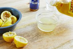 Six ingenious, effective natural cleaners you can make for less than the cost of dinner.
