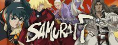 Samurai 7 (TV) - Anime News Network