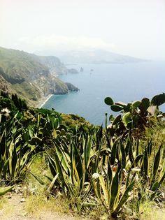 Lipari, Aeolian Islands, Italy