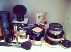 the mineral makeup revolution