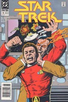 Star Trek DC Comics First Edition for sale online Book Series, Star Trek, Dc Comics, Stars, Classic, Jun, Comic Book, Books, Ebay