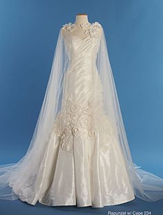 Alfred Angelo Bridal Style 234 from Disney Fairy Tale Bridal
