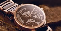 Get to know the numerous benefits of owning a Branded watch. Read on to know why men should prefer a Luxury Watch