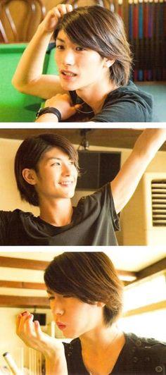 ×今日という日に誰かを好きになるこ (そして…また誕生日です!) Asian Actors