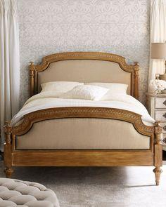 Tuscany Panel Bedroom Furniture