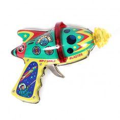 space-gun