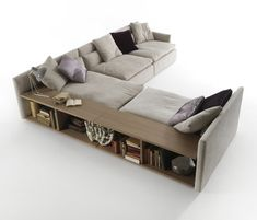 Sofas   Seating   DOMINIO   Frigerio. Check it out on Architonic