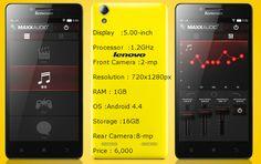 "Meet Lenovo K3   :  The "" REDIMI Killer """