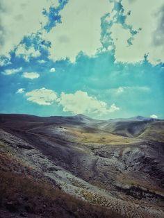 Vicent Gimeno Montañas de la Sierra  Negra en el Valle de Benasque.