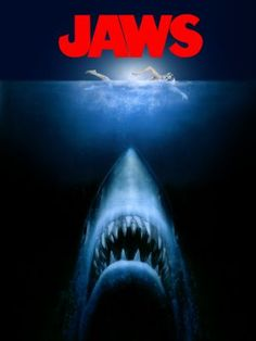 Jaws (JUST the first one) - Horror -  When this came out I didn't want to see it.  Friends made me go.  I am so glad I did.  This was so well done.  A classic.