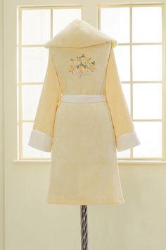Luksusowy damski bambusowy szlafrok NEHIR z kapturem. Two Piece Skirt Set, Skirts, Dresses, Fashion, Vestidos, Moda, La Mode, Skirt