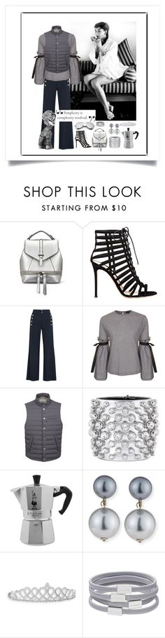 """""""Untitled #31"""" by jilllittlefox on Polyvore featuring Gianvito Rossi, Chloé, Topshop, Brunello Cucinelli, Tom Ford, Bialetti, Kenneth Jay Lane, BillyTheTree and Witchery"""