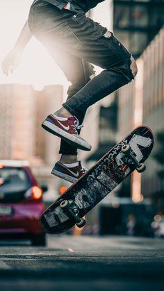 Skateboard Images, Skateboard Deck Art, Skateboard Design, Neue Outfits, Boy Outfits, Skates, Skate Boy, Skate Photos, Skate And Destroy