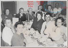 Debby's Family Genealogy Blog: Grandma's Scrapbook-Following Up On a Lead