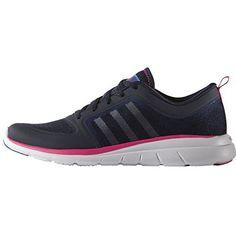Adidas X Lite TM W, Damen Laufschuhe - 8- - http://on-line-kaufen.de/adidas/blau-weiss-pink-adidas-x-lite-tm-w-damen-laufschuhe-5