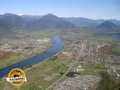 Puerto  Aysén, Región de Aysén