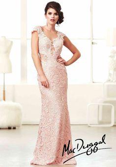 MacDuggal Dresses61707M Dress