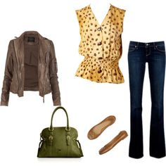 Out and About, created by meg-nash on Polyvore