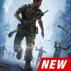 Dead target zombie mod apk is one of the best zombie games. In this game, there are many shooters to shoot at the zombies. Android dead target zombie mod apk, i Shooting Zombies, Shooting Games, Types Of Zombies, Target Hacks, Sniper Games, Games Zombie, Offline Games, Zombie Apocalypse Survival, Post Apocalyptic