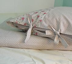 Maxi / Posteľná bielizeň Bed Pillows, Burlap, Pillow Cases, Reusable Tote Bags, Gift Wrapping, Handmade, Gifts, Pillows, Gift Wrapping Paper