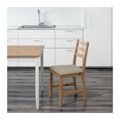 LERHAMN Tuoli  - IKEA