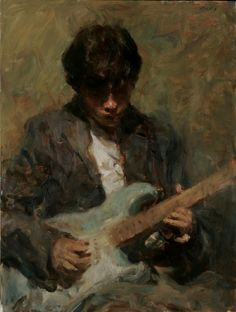 Ron Hicks (1965 - )