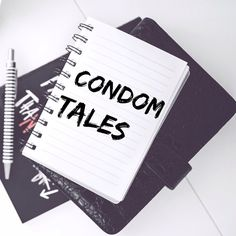 Condom Tales - Sponsored by Durex