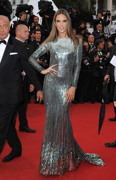 Cannes - Day 8 Red Carpet
