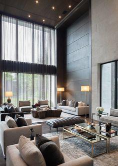 Luxury living room - Interior Decorating Styles For a Living Room – Luxury living room