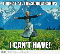 As a middle class white girl/guy about to go to college