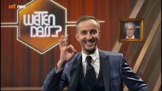 Heute bei Wetten dass..?   NEO MAGAZIN ROYALE mit Jan Böhmermann - ZDFneo