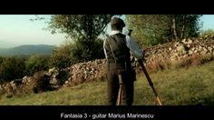Fantasia 3 - guitar Marius Marinescu 2017